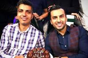 فیلم | طعنه محمد حسین میثاقی به عادل فردوسی پور روی آنتن زنده
