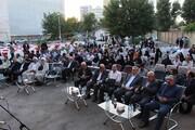 تصاویر | مراسم گرامیداشت روز خبرنگار در ارومیه