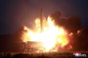 تصاویر | از تفنگداران ایران در مسابقات بینالمللی تا آزمایش موشکی کره شمالی در مکانی نامشخص!