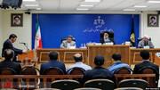 استاندار تهران: در مبارزه با فساد در کنار قوه قضاییه هستیم تا سرمایه اجتماعی افزایش یابد