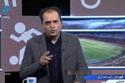 فیلم | پیمان یوسفی: بانوان در تیراندازی از آقایان بهترند، چه در ورزش چه در خانه!
