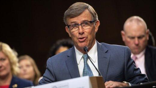 ترامپ سرپرست مدیریت اطلاعات ملی آمریکا را معرفی کرد