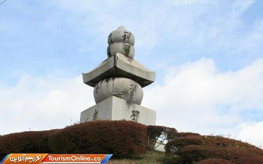 مقبره بینیهای مدفون شده در ژاپن