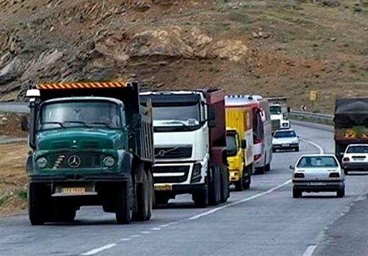 سرنوشت پرونده کلاهبرداری از کامیونداران مناطق زلزلهزده