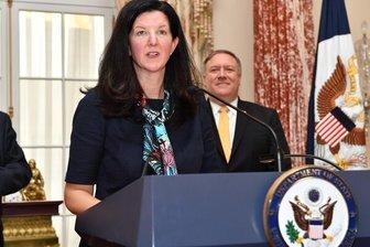 یک مقام دیگر آمریکا استعفا میدهد