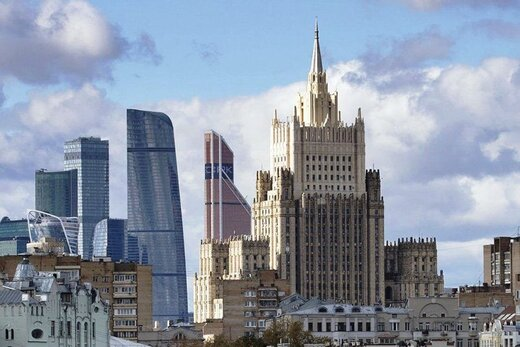 روسیه کاردار سفارت آلمان را احضار کرد