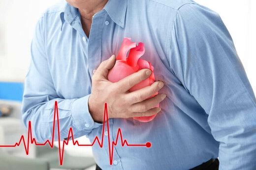 از کجا بفهمیم دچار حمله قلبی شده ایم؟ / درمان سریع این بیماری را ببینید