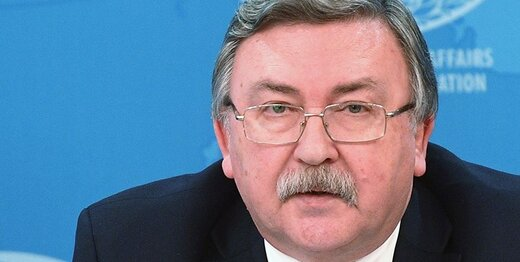 روسیه نسبت به اوضاع تنشها در خلیجفارس ابراز نگرانی کرد