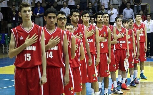 پدیده بسکتبال ایران: با آمادگی کامل منتظر دستور سرمربی هستم