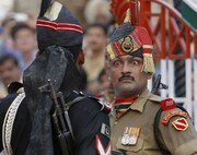 تنش میان دهلی و اسلام آبادبالا گرفت/هند راه آب را بست