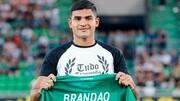 براندائو قرضی در پرسپولیس