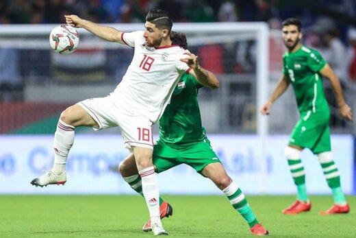 فیفا عراق را رفع تعلیق کرد/ بصره میزبان بازی ایران شد