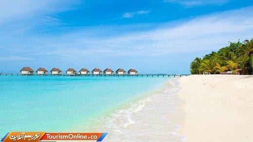 نه: ساحل کانوهارا –مالدیو-