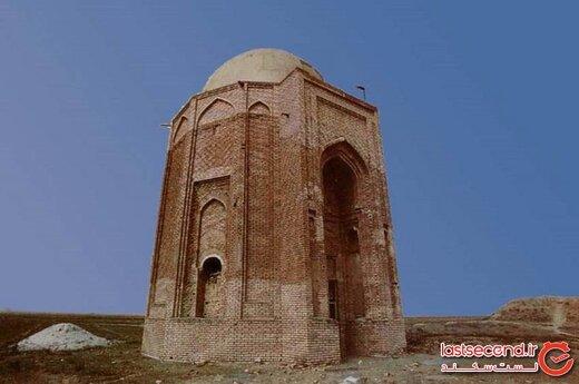 پیرمرادآباد، پاداش تاریخی اراک