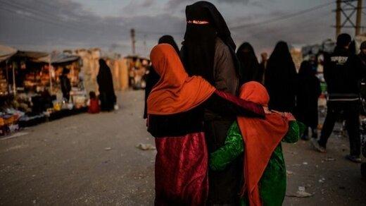 چچن زنان داعشی را به مدارس میفرستد