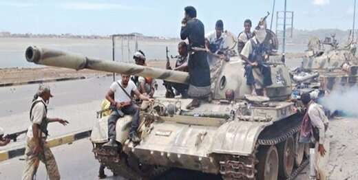 دولت «هادی» درگیریها در عدن را کودتا دانست