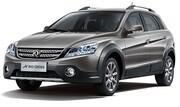 حرکت شرکتهای خودروسازی چینی در لبه تیغ