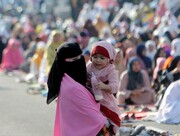تصاویر | از تایلند تا دبی در عید قربان