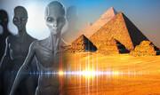 آدمفضاییها هزاران سال پیش به کره زمین سفر کردهاند؟