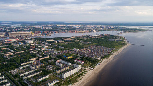 مسکو انفجار اتمی در روسیه را تایید کرد