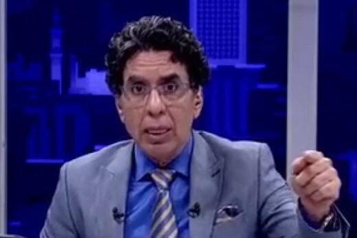 فیلم   مجری سرشناس مصری: امارات فهمید نباید گول آمریکا را بخورد، به سمت ایران رفت
