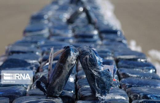 گرانی تریاک، قاچاق شیشه را افزایش داد