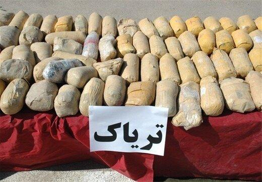 کشف ۲۸ کیلوگرم مواد مخدر در کهگیلویه و بویر احمد