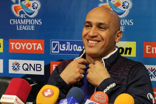 شرط ابقای منصوریان در ذوبآهن: کسب 12 امتیاز در پنج مسابقه