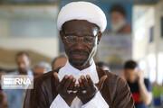 تصاویر | اقامه نماز عید قربان در تهران