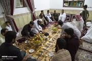 تصاویر | دید و بازدید عید قربان در جزیره شیف