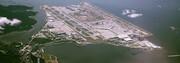 تمام پروازهای فرودگاه بینالمللی هنگ کنگ لغو شد