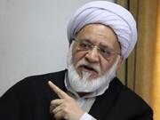 واکنش مصباحیمقدم به تحریم انتخابات از سوی اصلاحطلبان و سرنوشت آرای خاکستری