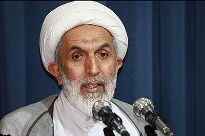 طائب: رئیسجمهور آمریکا نماینده شیطان است / آشوبهای اخیر منطقه برای نجات اسرائیل است / میخواستند ایرانی سوخته را پدید آورند