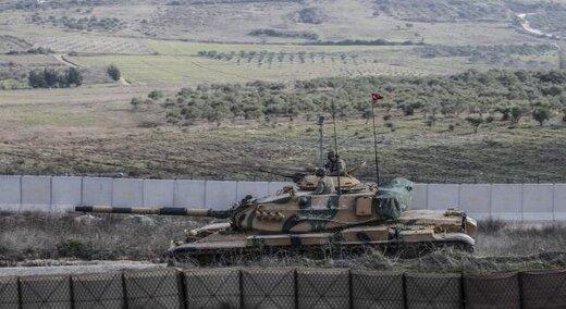 ترکیه از یک  توافق جدید با آمریکا در منطقه امن خبر داد