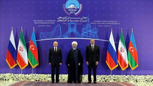 Sochi trilateral summit delayed for technical reasons