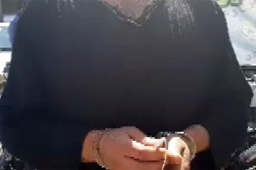 فیلم | توضیحات یک سارق به خبرنگار: بچه پاستوریزهای هستم!