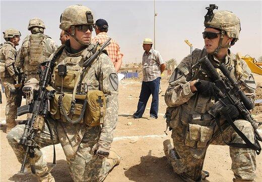 خودزنی نظامیان آمریکایی در عراق