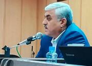 مدیرعامل شرکت آب منطقهای لرستان: لایروبی رودخانه ها بر عهده شهرداری هاست
