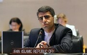 Iran's Ambassador to Geneva warned of the consequences of imposing sanctions against Zarif