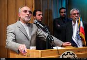 اظهارات تازه صالحی درباره پروژه اراک و گام سوم برجامی ایران