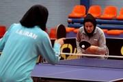 دانش آموزان البرزی قهرمان تنیس روی میز کشور شدند