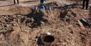 تعداد چاههای غیرمجاز مسدودی در ایران اعلام شد