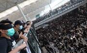 واکنش چین به دخالتهای آمریکا در هنگکنگ