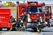 فیلم | فاکتور خدمات آتشنشانی را مقصر حادثه پرداخت کند!