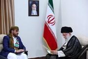 چرا عبدالسلام در دیدار با رهبری خنجر به همراه داشت؟