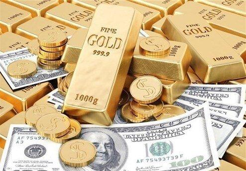 سکه عقبنشینی کرد/ طلا گرمی ۴۱۲ هزار تومان