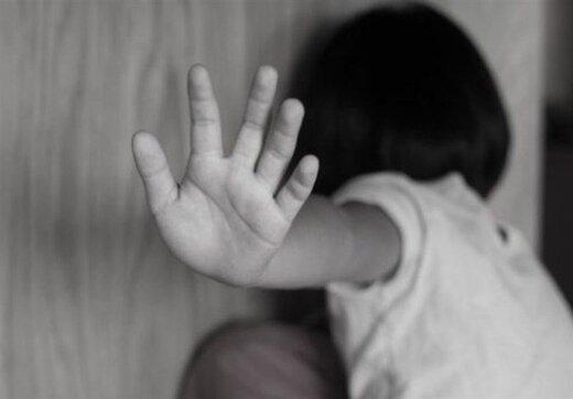 نامادری معتاد عامل کودکآزاری در اسلامشهر