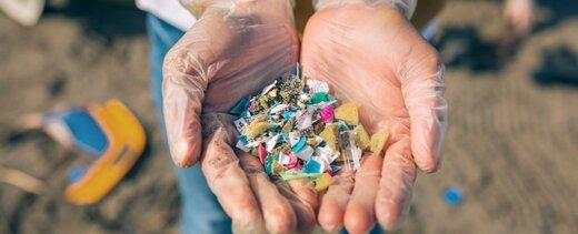سیم پیچهای مغناطیسی کوچکی که توانایی تجزیه پلاستیک را در اقیانوسها دارند