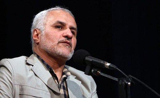حسن عباسی با شکایت وزیر اطلاعات بازداشت شد