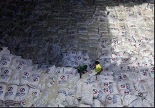 آزاد شدن واردات برنج / متن بخشنامه